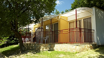 Villas Magnolia Вила