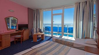 Sirius Beach Тройна стая