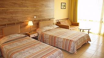 Magnoliite Двойна стая