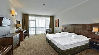 Marina Grand Beach Суит 1 спалня
