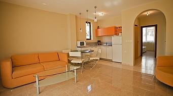 Kambani Апартамент 2 спални