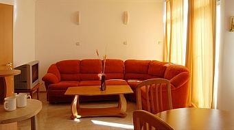 Breeze Апартамент 2 спални
