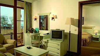 Helena Park Суит 1 спалня