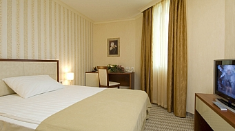 Hill Hotel Двойна стая