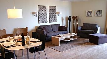 Byala Beach Resort Апартамент 3 спални